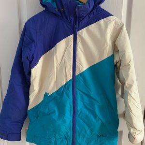 BURTON ski/snowboard winter jacket